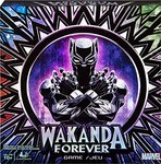 $7.96 Marvel Wakanda Forever, Black Panther Dice-Rolling Game for Families, Teens and Adults