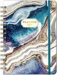 "$3.56 2021 Planner – Weekly Monthly Planner 2021 for January 2021 – December 2021, 6.4""x 8.5"", …"