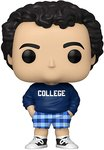 $5.00 Funko Pop! Movies: Animal House – Bluto in College Sweater, Multicolor