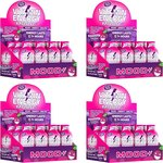 $23.97 (48 Pack) VitaminEnergy    Mood+ Keto Energy Shots, , Lasts up to 7+ Hours Grapelicious G…
