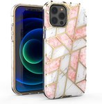 $4.00 ATUS Design Royal Series Case Compatible with iPhone 12, iPhone 12 Pro Fitted Cover with …