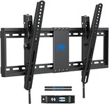 $19.23 Mounting Dream TV Wall Mount, Low Profile TV Mount for Most 37-70 inch TVs up to 132lbs, …
