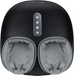$57.99 Medcursor Electric Shiatsu Foot Massager Machine with Soothing Heat, Deep Kneading Therap…