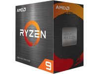 $829.99 AMD Ryzen 9 5950X 16-Core 3.4 GHz Socket AM4 105W 100-100000059WOF Desktop Processor
