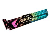 $13.88 SA AORUS pattern Graphics card GPU support bracket Video card recessed bracket/rack brack…