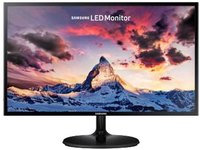 "$99.99 SAMSUNG S24F354 24"" (Actual size 23.5"") Full HD 1920 x 1080 VGA HDMI AMD FreeSync Flicker…"
